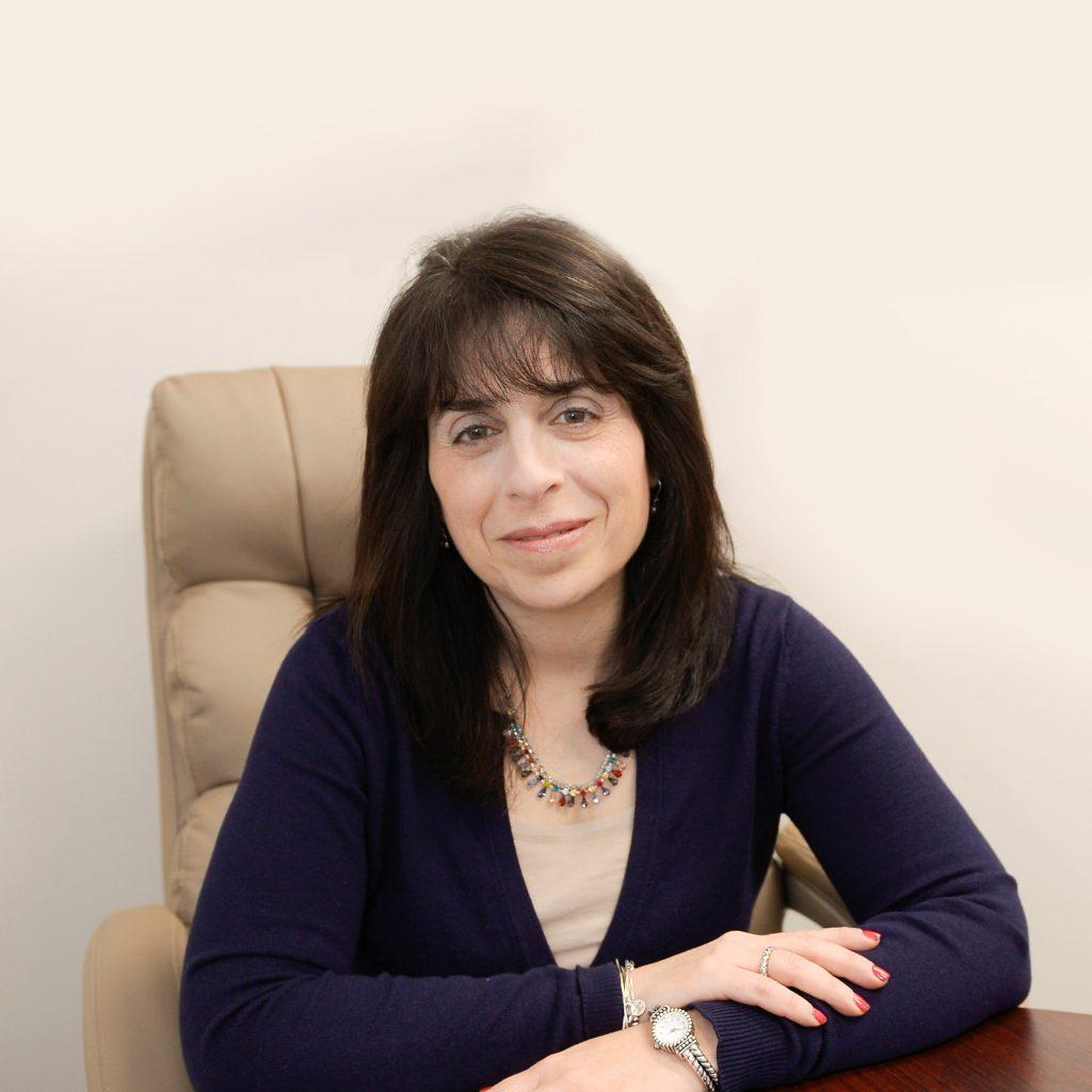 Donna Bloom, BWRT Practitioner Level 2